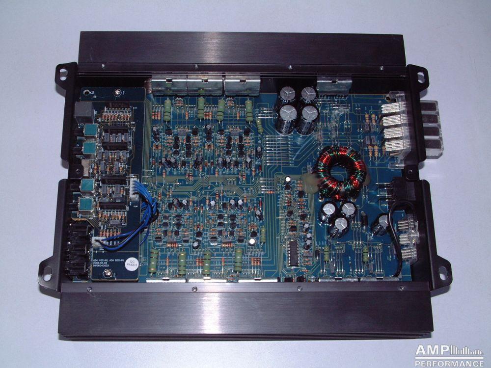 Infinity Kappa 400 Kappa Ii 5 X 9 X Audioberg Dk 2 Mids