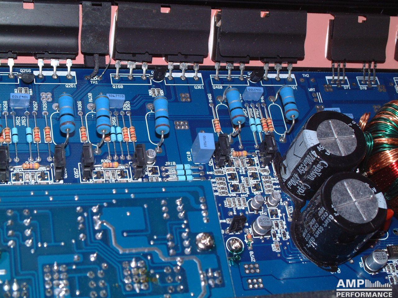 audio system radion 90 4 amp performance. Black Bedroom Furniture Sets. Home Design Ideas