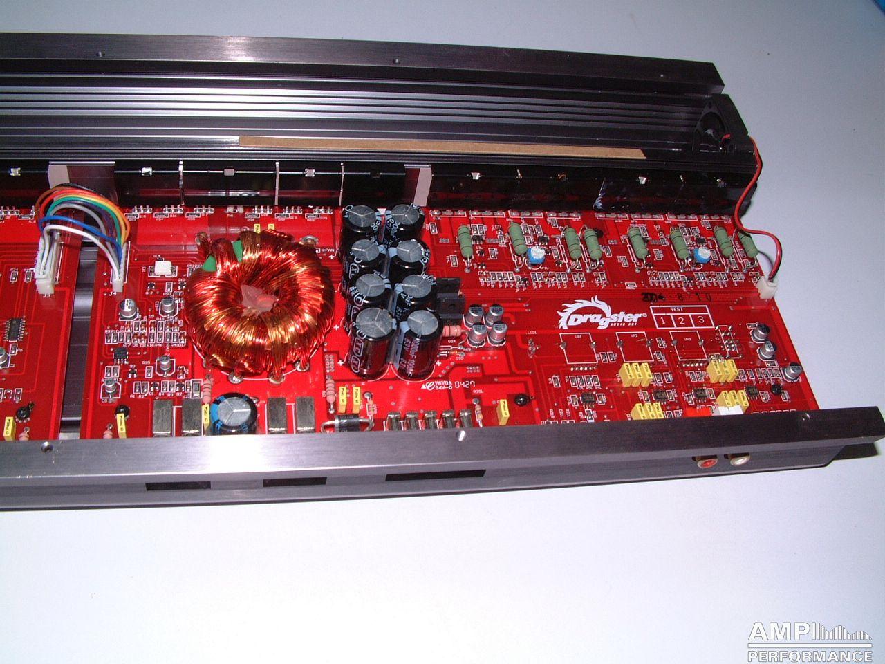 Инструкция для усилителя dragster dab 4050