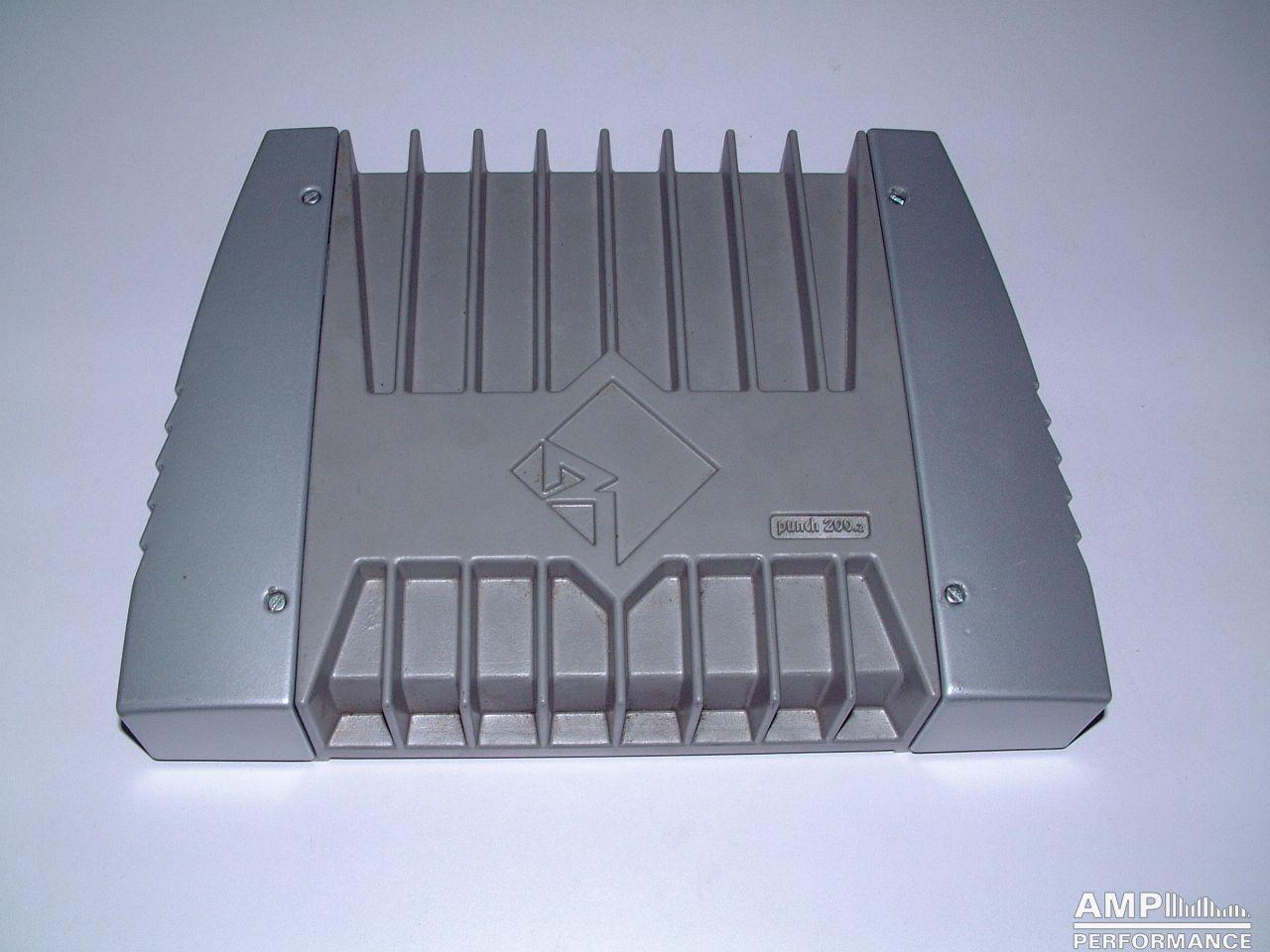 punch 2002 amp